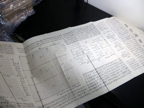 井田図説略
